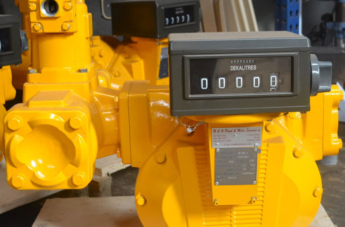 Fluid-handling equipment image