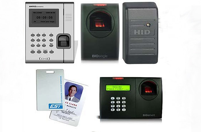 Access control systems image