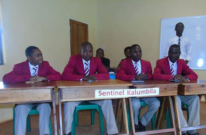 Secondary school image