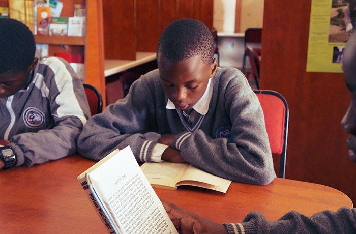 Primary school image