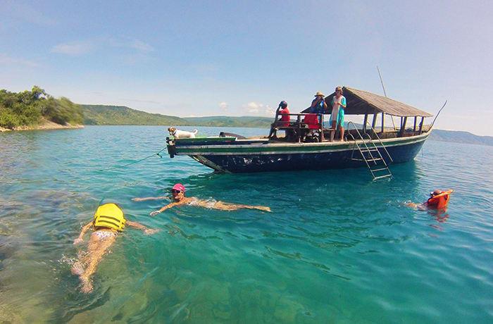 Adventure Snorkel Trip - per person