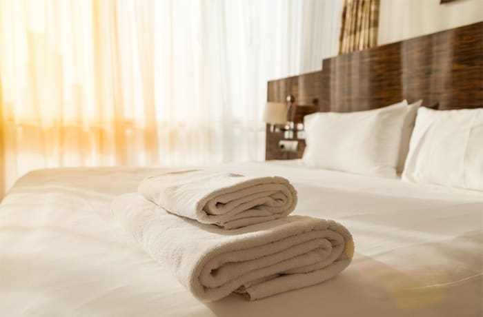 Looking for overnight accommodation? image