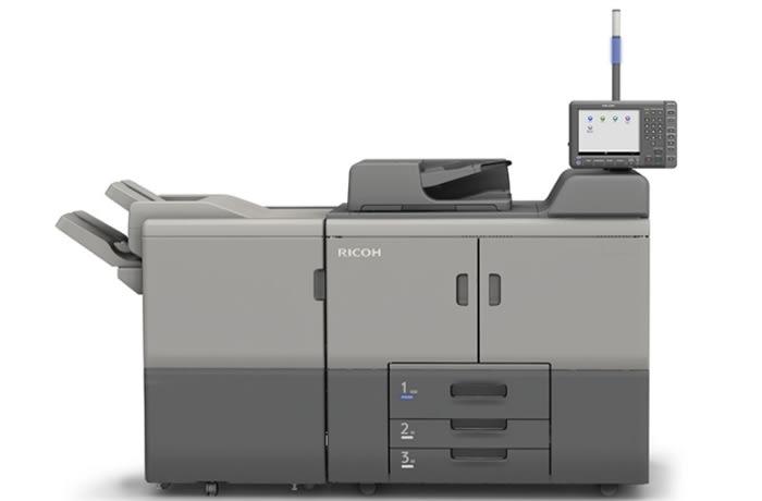Office equipment image
