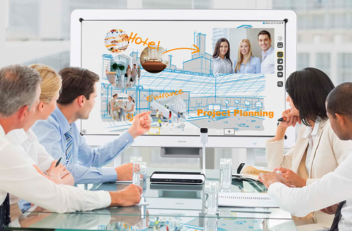 The future of work with Ricoh - designed for tomorrow! image