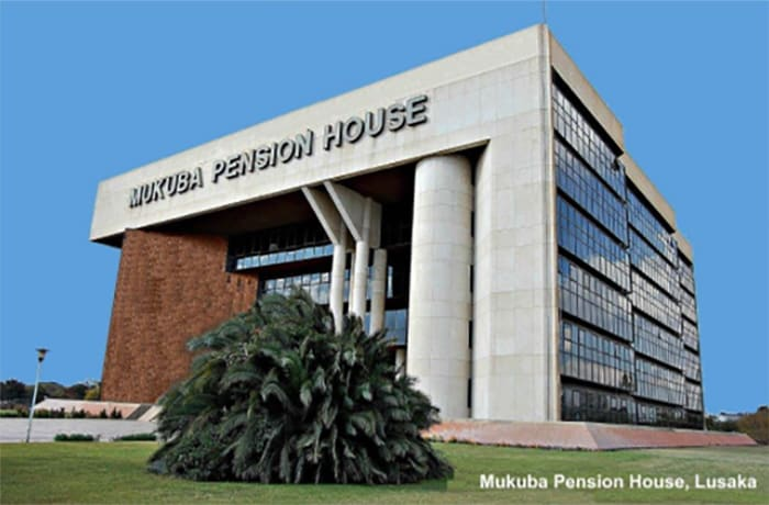 Pensions image