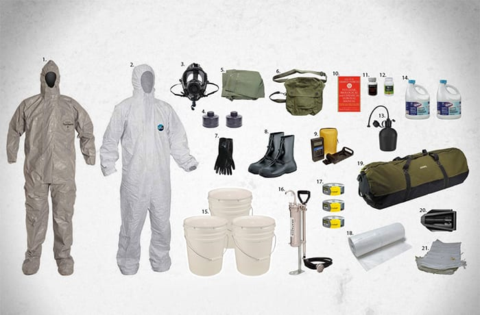 Source and supply of a wide selection of equipment and materials image