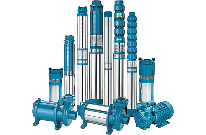 Quality water pumps and accessories on the market image