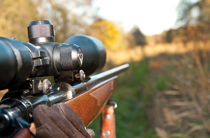 High quality hunting and shooting products in Zambia image
