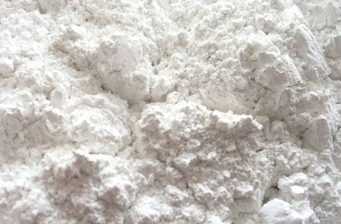 High quality calcium carbonate image