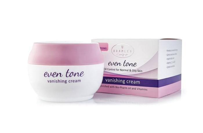 Bramley Even Tone Vanishing Cream