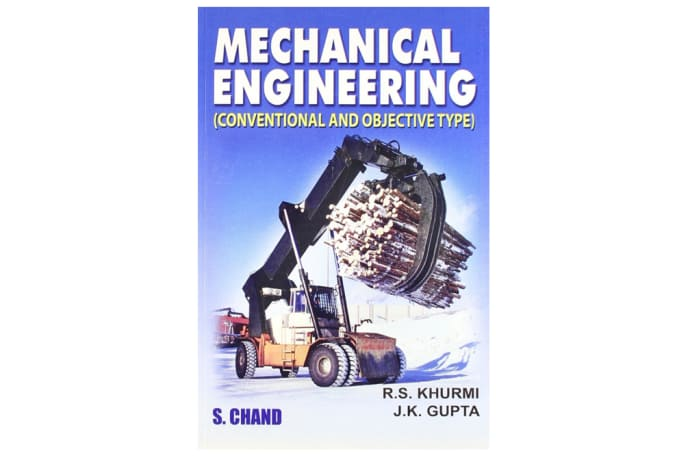 Mechanical Engineering (Conventional and objective types)