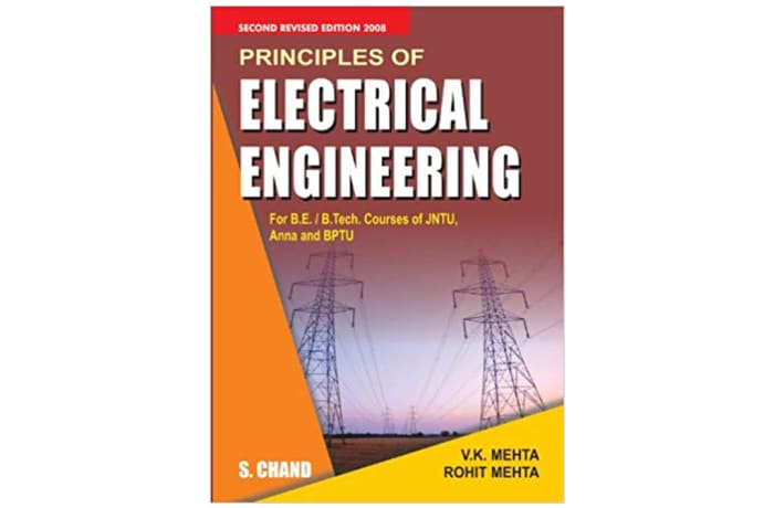 Principles of Electrical Engineering 2nd Revised Edition