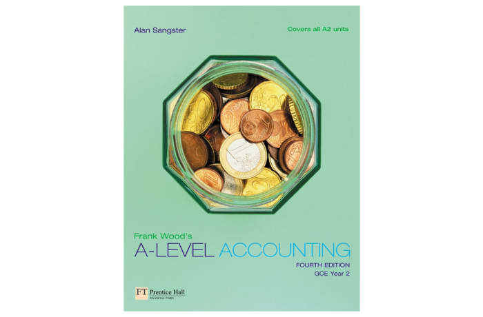A-Level Accounting 4th Edition