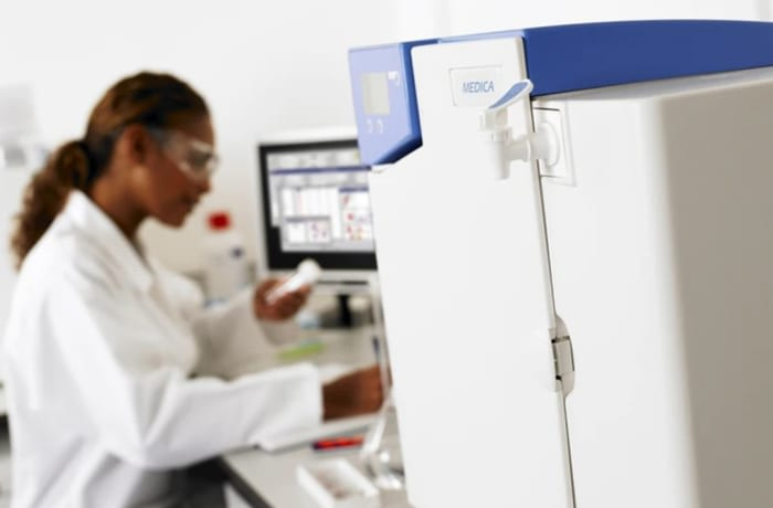 Innovative and quality medical equipment from top-tier suppliers image