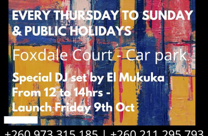 Foxdale Court Design Market with sustainable, Arts, Craft and design image