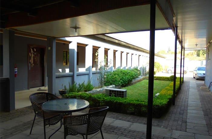 Facilities of Cozy Lodge image