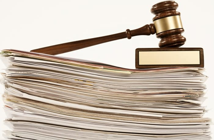 Professional corporate and commercial law services image