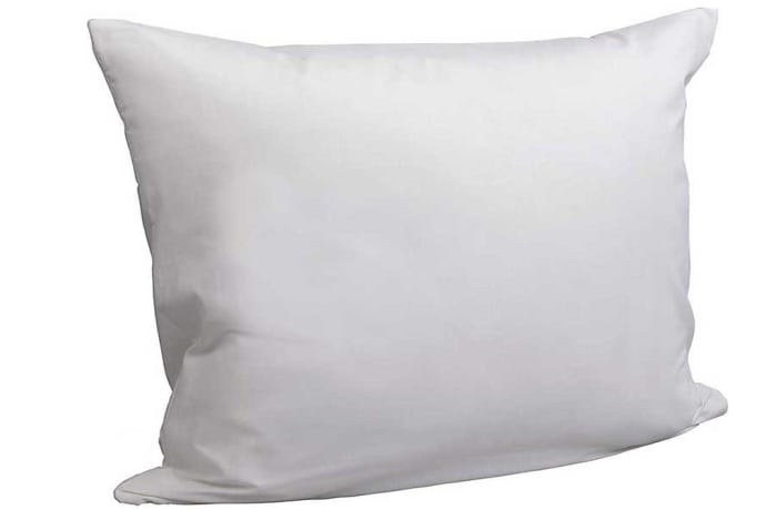 A wide selection of pillows image