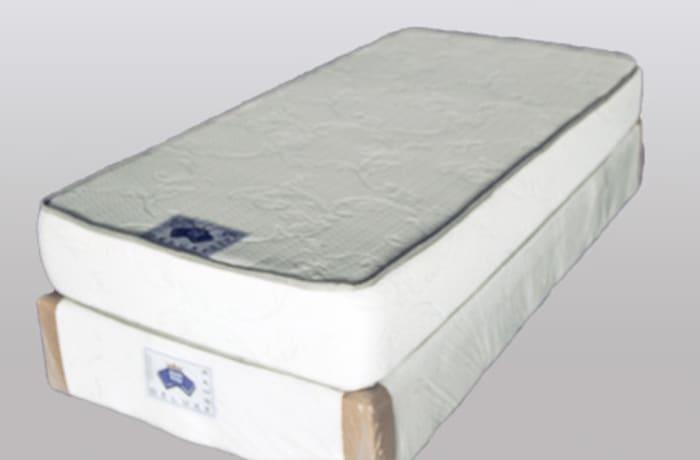 Deluxe range - double mattress