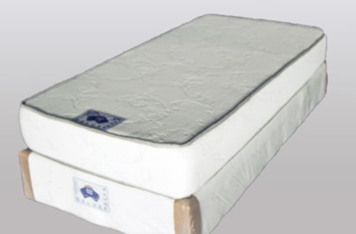 Deluxe range - king size mattress