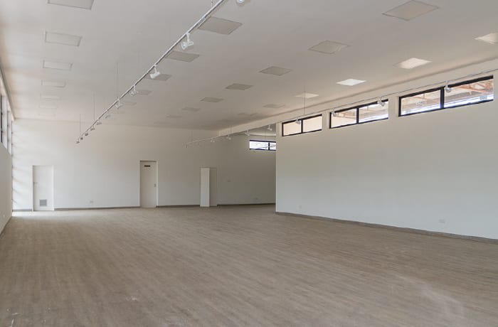 Modern office units sizes on rent from 204 to 1,750.3 square meters image