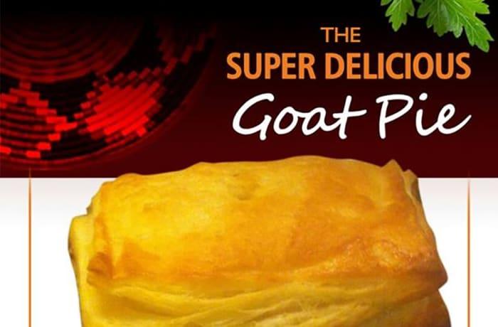 Goat pie