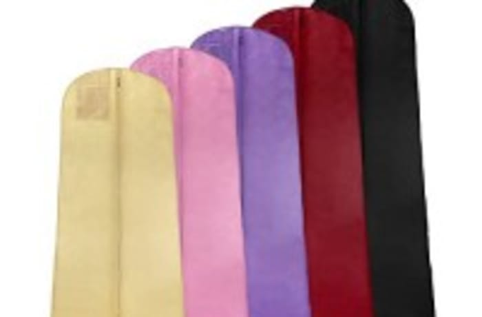 Graduation gown covers