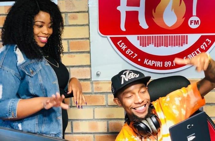 Tune in 87.7FM in Lusaka, 89.1FM in Kapiri and 97.3FM on the Copperbelt image