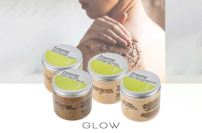 Organic skincare image