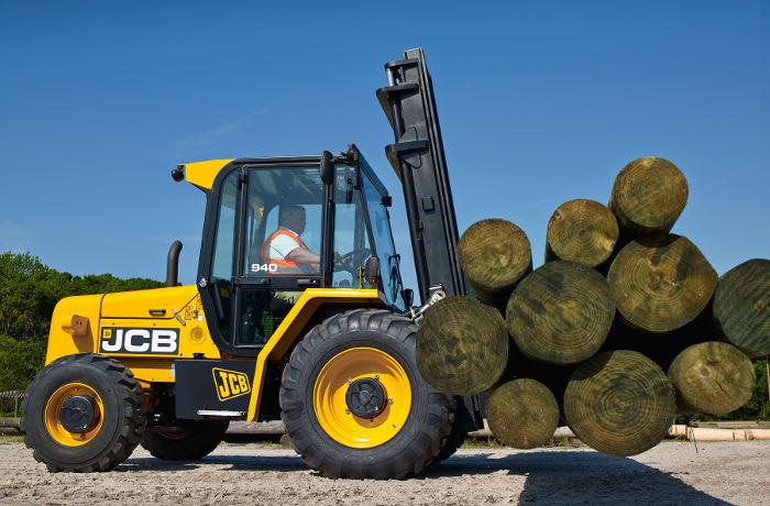 A full range of innovative construction equipment image