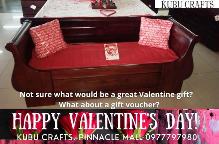 Valentine's Gift Voucher image