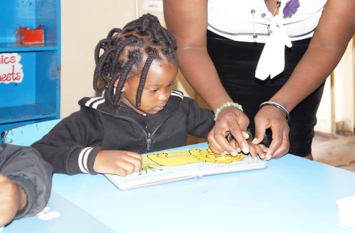 Nursery - Tuition fees