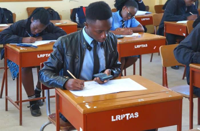 Secondary - Grade 10-12, early bird, continuing pupils