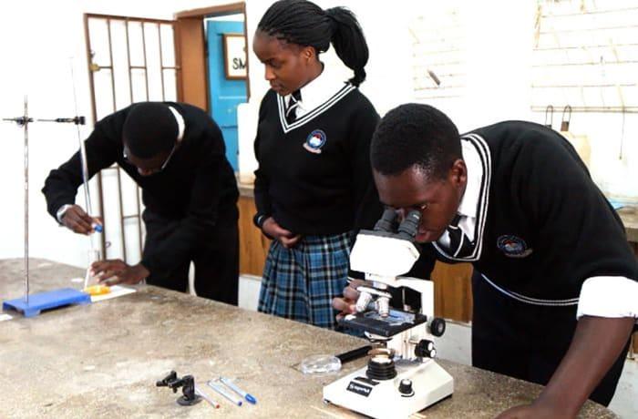 Secondary - Grade 8-9, normal, continuing pupils
