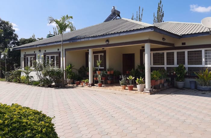 4 Bedroom House for Sale in Foxdale, Zambia