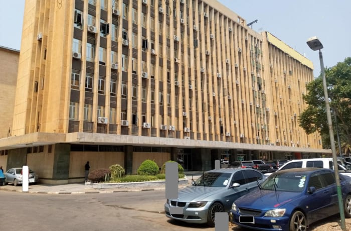 1.23 Acres Commercial Office for Sale in Central Business District, Lusaka, Zambia