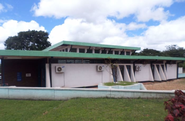 1.19 Acres Commercial Office for Sale in Kasama, Zambia
