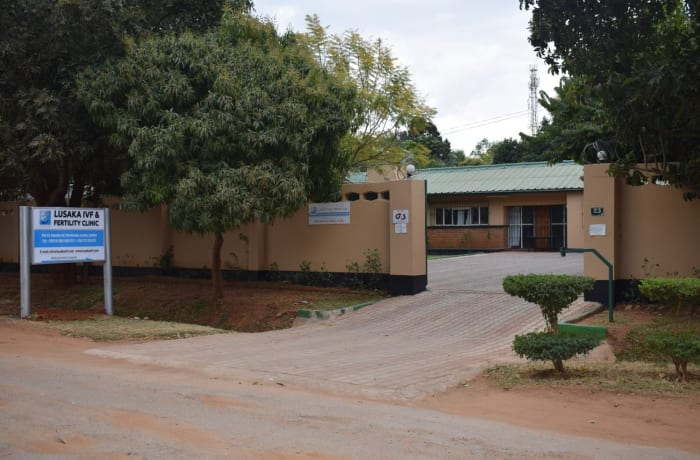 115 Babies delivered through assisted reproduction at Lusaka IVF and Fertility Clinic in 2020 image