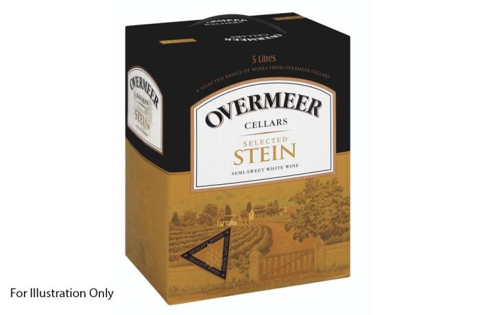 Wine  - Overmeer