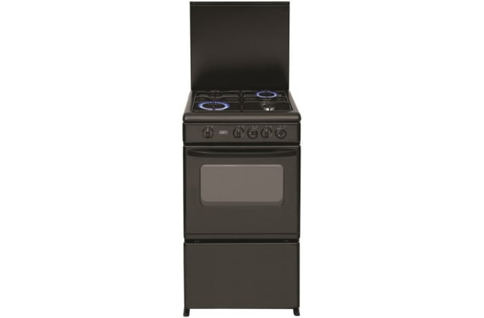 Defy - 4 plate stove and oven