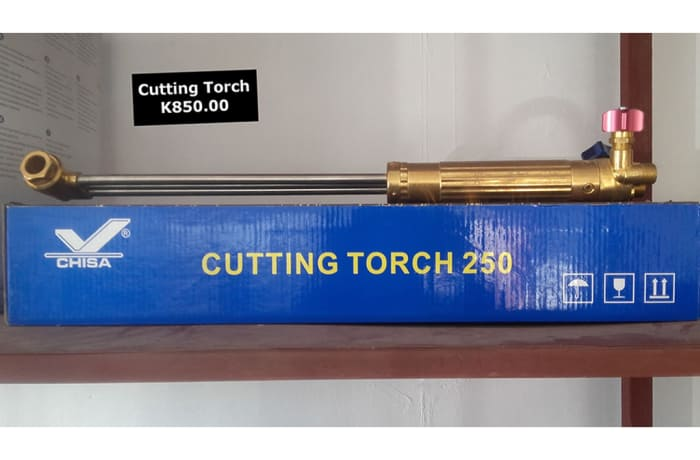 Cutting Torch