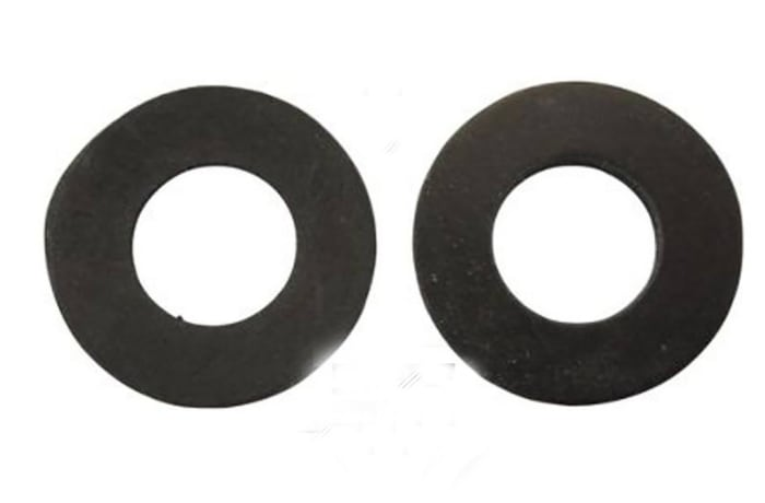 Rubber Lamp Washer