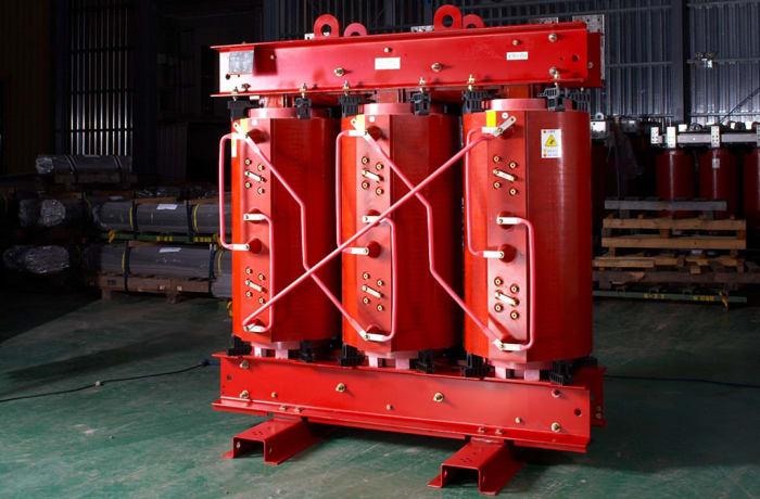 Power transformers image