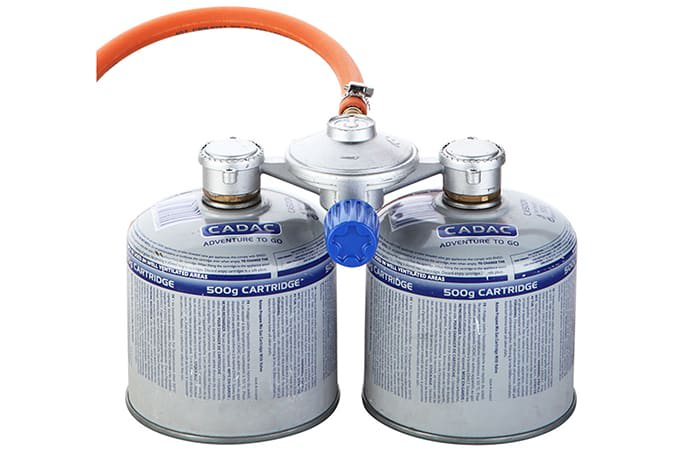Gas cylinders come in 3kg, 5kg, 7kg and 9kg dimensions image