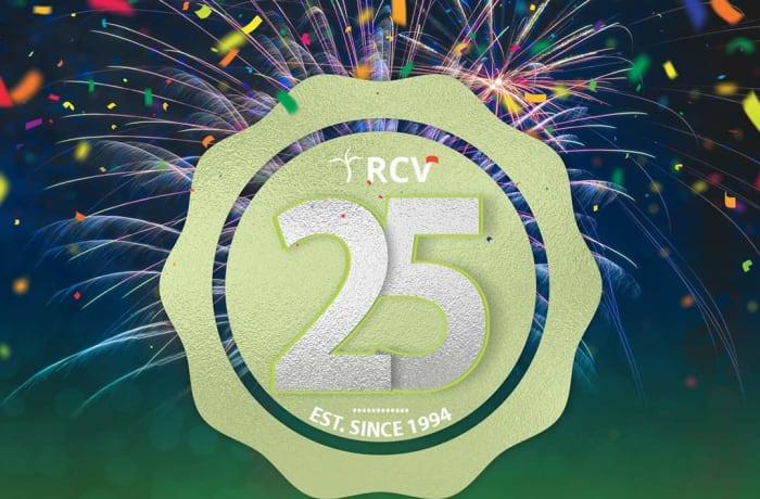 Radio Christian Voice celebrates 25 years of God's Goodness image