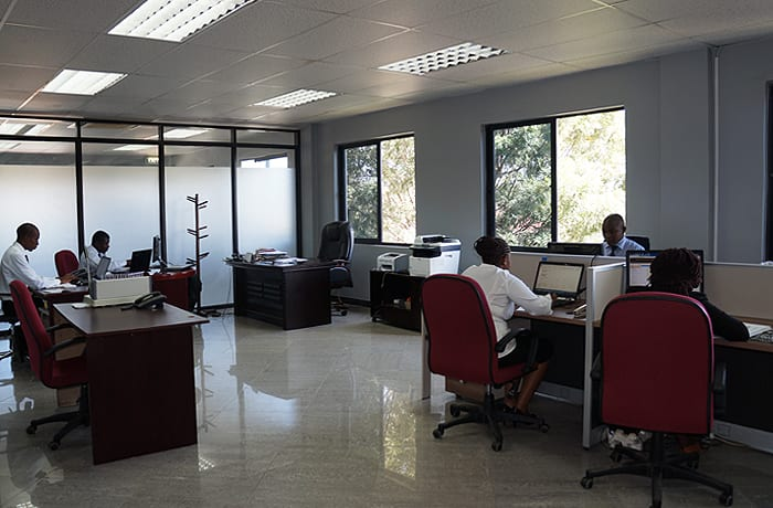 Corporate and Business Advisory image