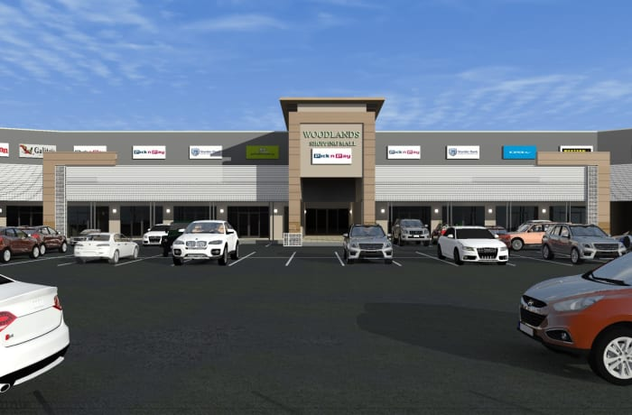 New stores to open at Woodlands Shopping Mall image