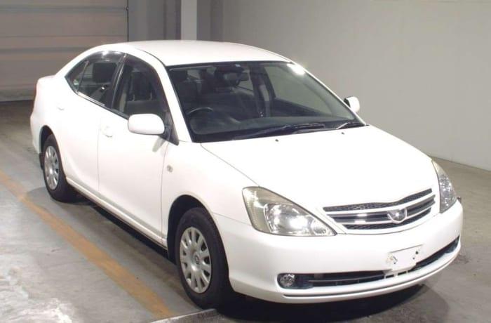 Toyota - Allion/Corolla G/Spacio latest Rear Shock Repair