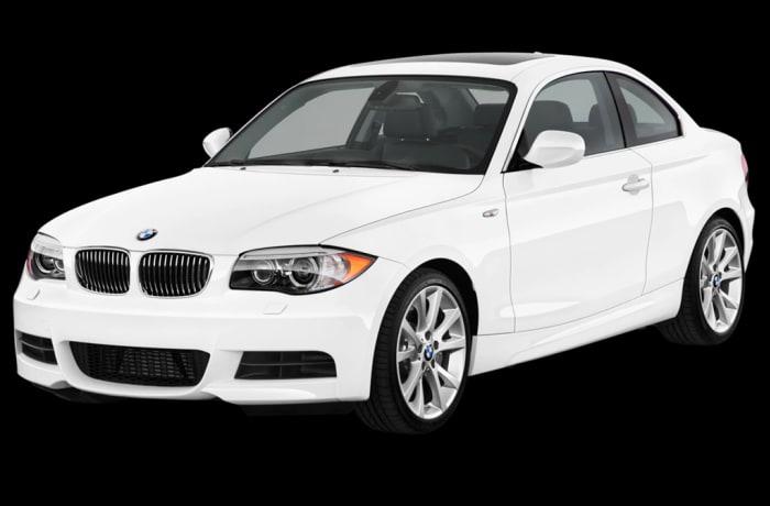 BMW - 1 Series/3 Series Rear Shock Repair