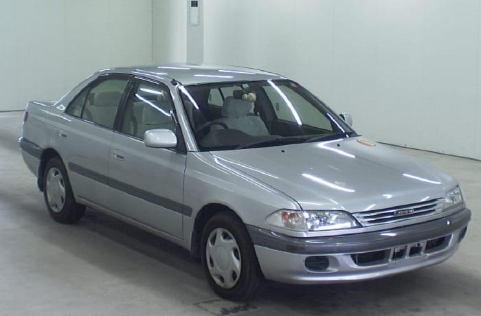Toyota - Corona/Carina/Premio Front Shock Repair